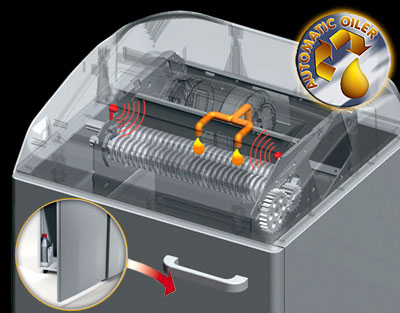 """SHRED GUARD""- Metal Detection System:"